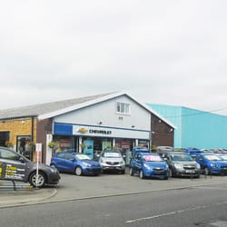 Grovebury Cars Leighton Buzzard