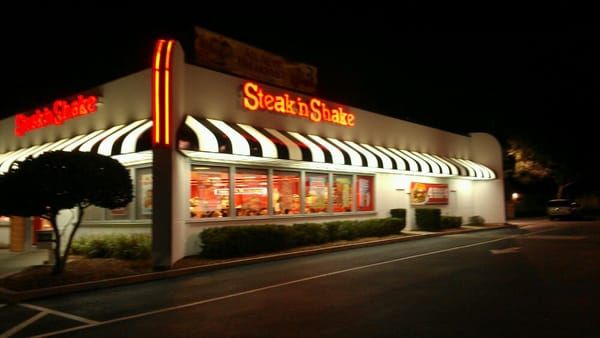 Steak And Shake Near Me – Steak And Shake Trivia What did Steak And Shake start as? During the Great Depression, founder Gus Belt and his wife, Edith, had begun to offer fried chicken, fries and coleslaw at their Illinois Shell Station for $ and they also offered beer for just $