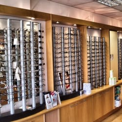 We have a wide selection of traditional, contemporary and fashion branded frames