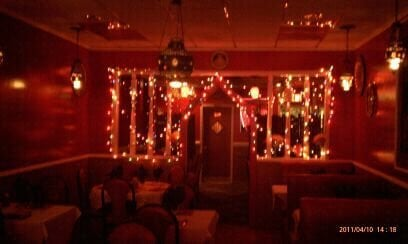 Indian Restaurants Kenilworth Nj