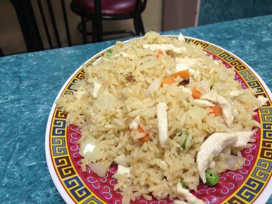 for Asian cuisine grimes ia menu