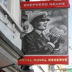 Royal Naval Reserve, Whitstable, Kent