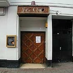 Fez Club, London