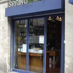 Spring Boutique, Paris