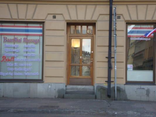 massage vasastan stockholm thai nacka