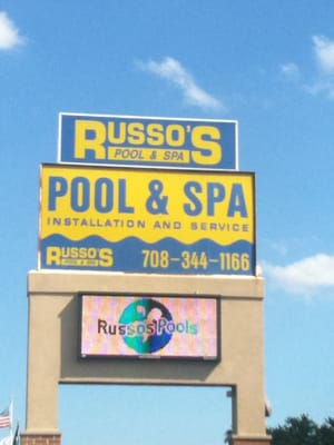 Russo S Pool Spa Northlake Il