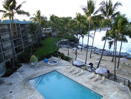 Hotels Near Kona Hi