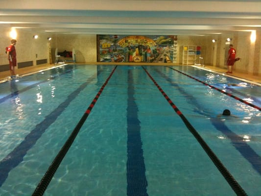 for Ymca with swimming pool near me