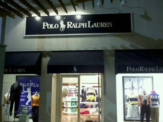 nearest polo ralph lauren outlet polo assn