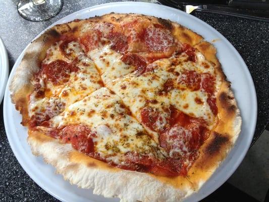 Pizza Kitchen French Quarter
