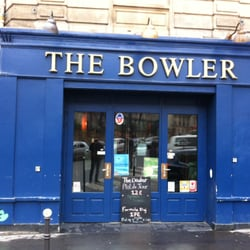 The Bowler, Paris