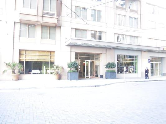 98 Union Condominium