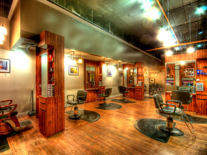 Barber Lounge : GQ Barber Lounge - Upscale Barbershop Denver CO Yelp