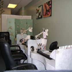 Millennium nail salon nail salons brookline ma yelp for Acton nail salon