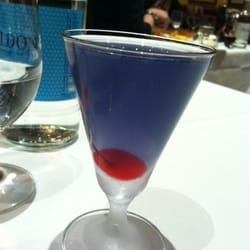 The Kate Middleton Cocktail