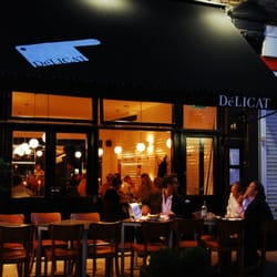 Bistro DéLICAT, London