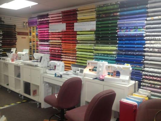 Sewing arts center santa monica ca yelp