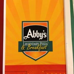 Abby's Legendary Pizza - Pizza - Sutherlin, OR - Yelp