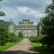Inverraray Castle