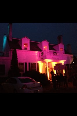 Gateway's Haunted Playhouse - Arts & Entertainment ...
