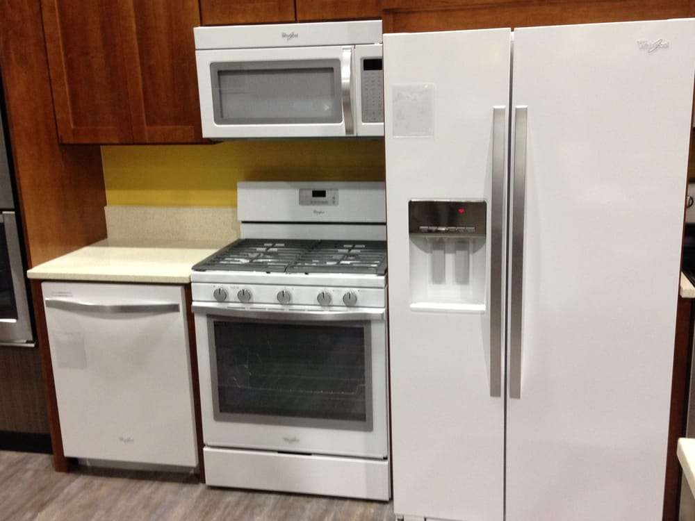 Whirlpool White Ice Collection Yelp