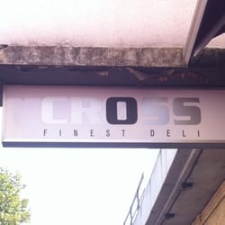 CROSS Finest Deli, Berlin, Germany