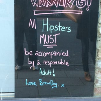 My kinda pub.