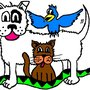 Clark's Pet Couriers & Pet Sitters