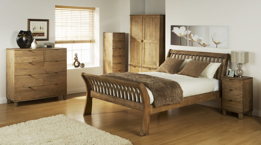 Cheap Discount Furniture With Reclaimed Wood Bedroom Furniture Sets