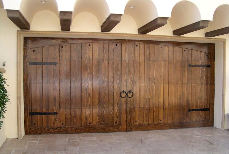 Barn Style Garage Doors : Barn style garage doors yelp