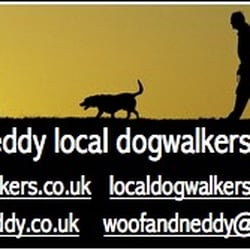 Localdogwalkers, Liverpool, Warrington