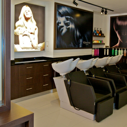 Electric Hairdressing, Oxford, UK