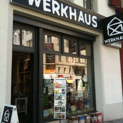 Werkhaus, Berlin, Germany