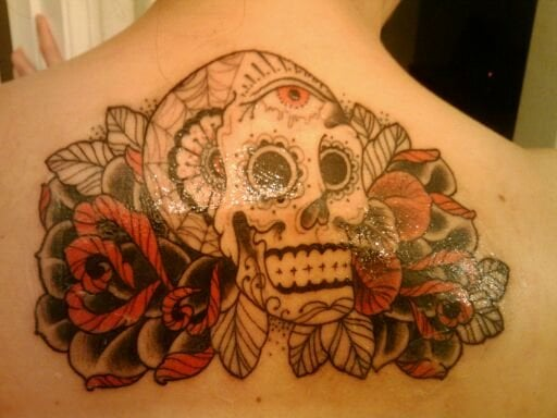 crazy tattoo cover ups  full body tattoos