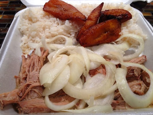 Cuban-Style Pork And Rice Recipes — Dishmaps