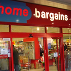 Home Bargains, Preston, Lancashire