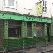 The Mucky Duck, Brighton