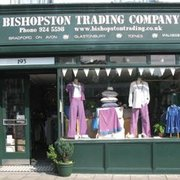 Photo from Bishopston Trading Co website