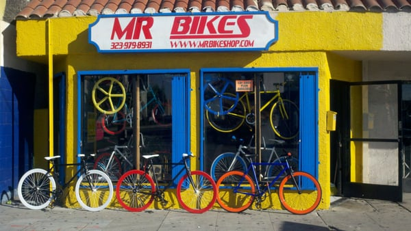 Mr. Bike Shop - Bikes - Huntington Park - Huntington Park ...