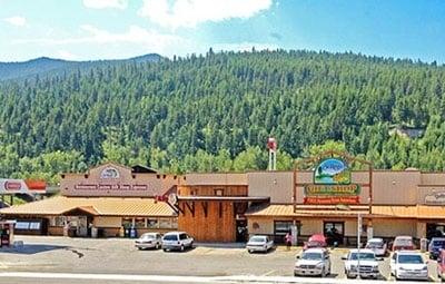 St Regis Mt Restaurants