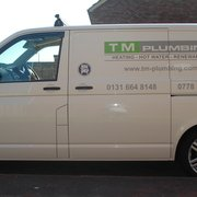 TM Plumbing / Heating, Edinburgh