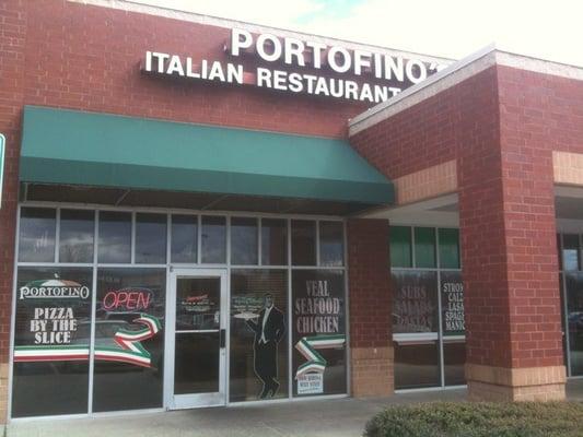 Portofino s italian restaurant amp pizzeria italian gastonia nc