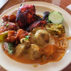 Annapurna indian restaurant closed indian round rock - Annapurna indian cuisine ...