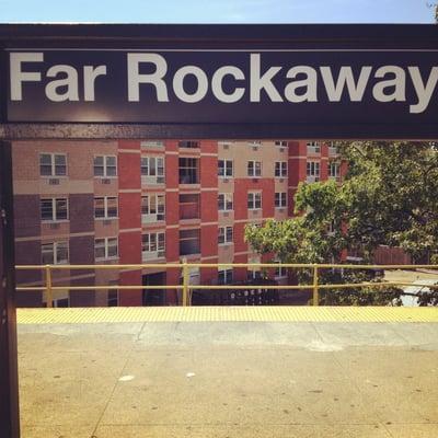 Far Rockaway Hotels New York