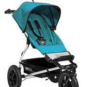 Mountain Buggy Urban Jungle Single!