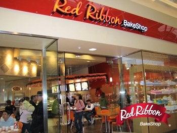 Red Ribbon Bakeshop Filipino Reviews Yelp