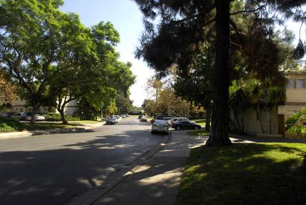 Hillcrest Park Village Apartments Fullerton Ca