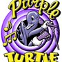 Purple Turtle Union Bar