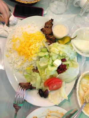 Alborz persian restaurant persian iranian tysons for Alborz persian cuisine