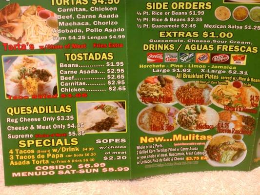 Mexican food yelp phoenix